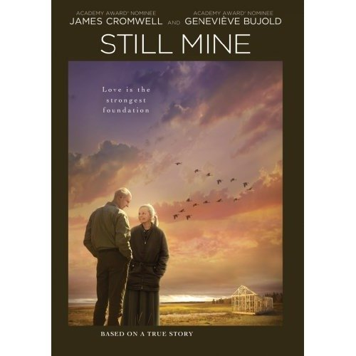 Still Mine DVD [2014]