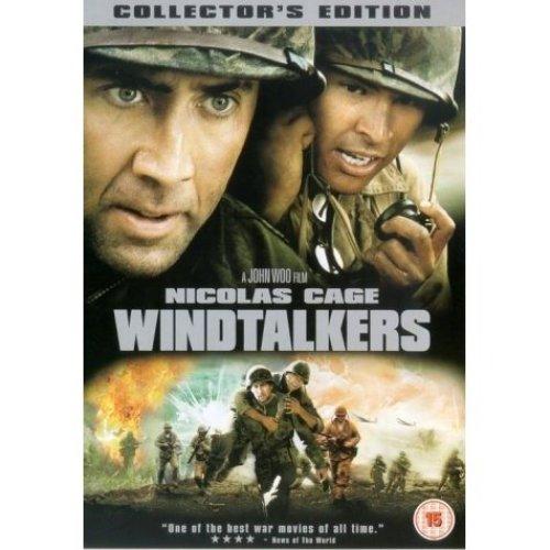 Windtalkers [dvd] [2002]