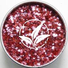 EcoStardust Berry Burst Biodegradable Glitter Shine Range