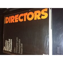 The Macmillan Dictionary of Films Nd Filmakers - Used