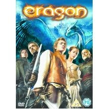 Eragon DVD [2007] - Used
