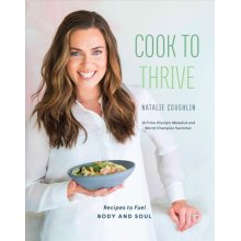 Cook to Thrive - Used