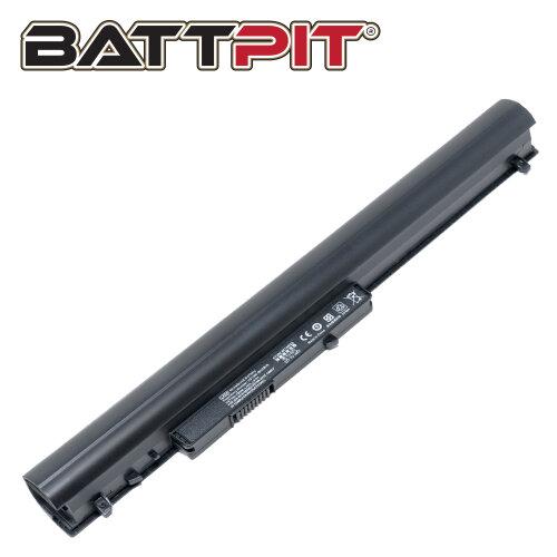 BattPit Battery for HP 728460-001 LA04 752237-001 776622-001 HSTNN-DB5M HSTNN-UB5M HSTNN-Y5BV TPN-Q129 TPN-Q130 TPN-Q131 TPN-Q132 [4-Cell/32Wh]