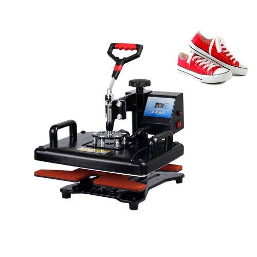 Sublimation Printer/shoe Transfer Machine Pen Heat Press For Mug/Cap/T shirt/shoe/bottle/pen/football