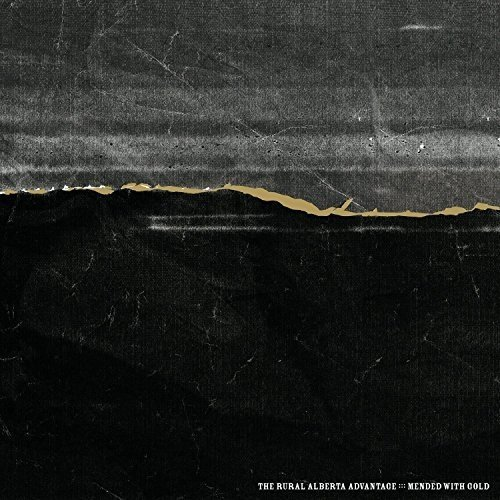 Rural Alberta Advantage - Mended with Gold [CD]