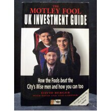 The Motley Fool UK Investment Guide - Used