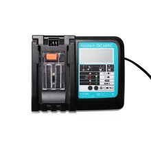 Fast Battery Charger for Makita BL1830 BL1840 BL1850 14.4V-18V 3A (LC