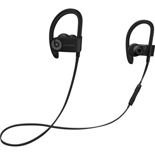 Beats By Dr. Dre Powerbeats3 Black Wireless Earphones