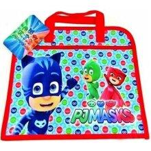 PJ Masks Book Bag for Kids