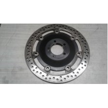 2012 kawasaki ej800 w800 acf front brake disc - Used