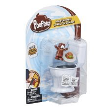 Poopeez Toilet Launcher Playset by Character
