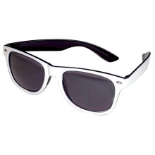 Party Glasses Blues Brothers Black/white - Blackwhite Style Novelty Accessory -  blues brothers blackwhite glasses party style novelty accessory