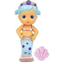 IMC Toys 99630IM Bloopies Mermaids Lovely Blue