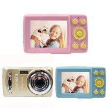 Hd Screen Waterproof, Automatic, Digital Camera Shoot, Durable, Practical, Pixel Compact