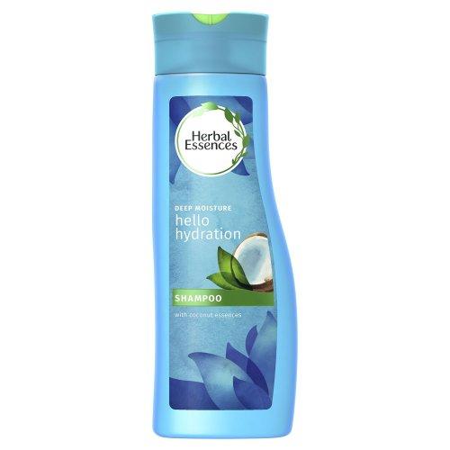 Herbal Essences Shampoo Hello Hydration for Dry Hair, 400 ml