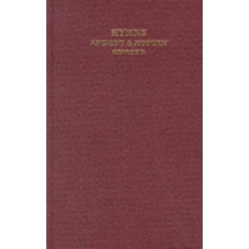 Hymns Ancient and Modern: Revised Version Full Music edition: Full Music and Words E (Revised Edition)