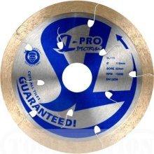 Spectrum SL-Pro Ultimate Diamond Tile Cutting Disc 180 x 25.4/22.2mm