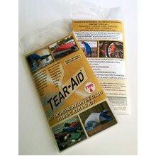 Tear-Aid type A fabric repair kit