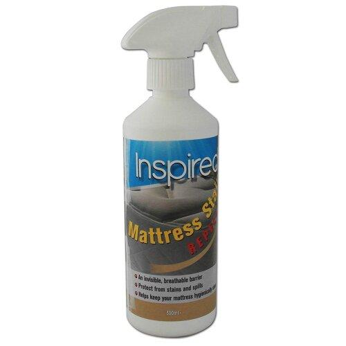 Inspired Mattress Stain Repellent Spray 500ml