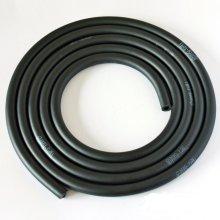 Theraband Resistive Exercise Tubing , Black