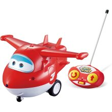 Super Wings Remote Control Jett