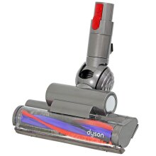 Dyson Quick Release Turbine Floor Tool Big Ball Animal and Total Clean - 963544-05