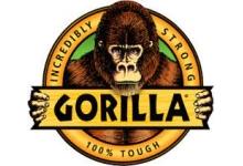 Gorilla Glues & Adhesives