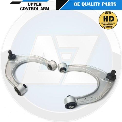 FOR BMW 730 730D 730I 730LI FRONT TOP UPPER SUSPENSION WISHBONES CONTROL ARMS X2