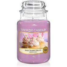 Yankee Candle Classic Large Jar Sweet Bunny Treats