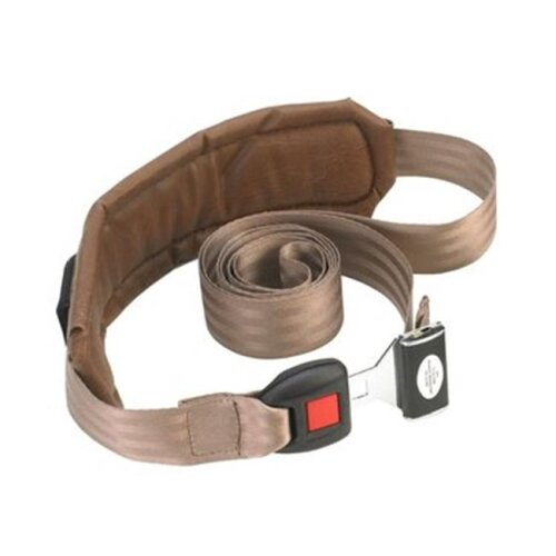 OPTP 602 The Positex Mobilization Strap with Pad