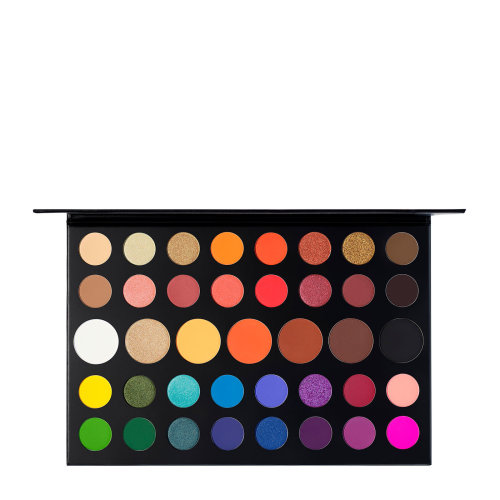 The James Charles Artistry Palette by Morphe | Morphe Eye Palette