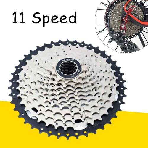 Clarks 11 Speed Cassette SRAM compatible MTB/Hybrid cycle - 11t-42t