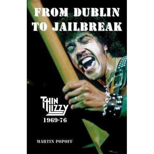 From Dublin to Jailbreak: Thin Lizzy 1969-76