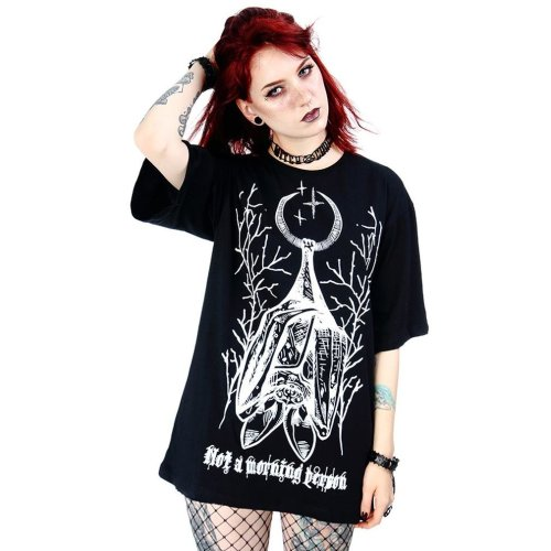Restyle - Not A Morning Person - Unisex T-Shirt