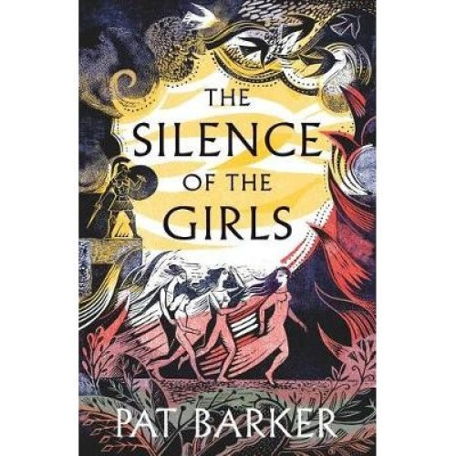 The Silence of the Girls [9780241983201]