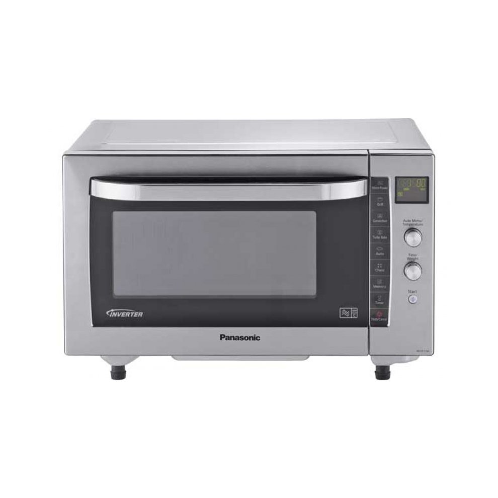 Panasonic 27l 1000w White Microwave Bestmicrowave