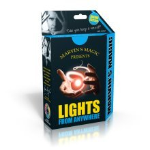 Marvin's Magic Lights from Anywhere (Junior) - Amazing Magic Set by Marvins Magic