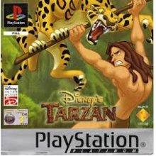 Disney's Tarzan PS - Used
