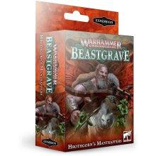 Games Workshop - Warhammer Underworlds: Hrothgorn's Mantrappers