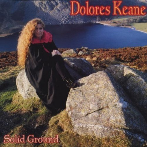 Keane Dolores - Solid Ground [CD]