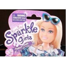 Sparkle Girlz Fashion Outfit