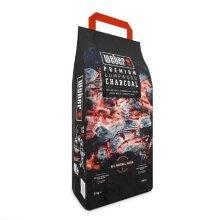 Weber Premium Lumpwood Charcoal - 5kg Bag