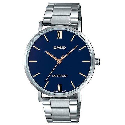 Casio Watch DRESS MTP-VT01D-2B