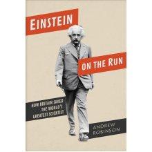 Einstein on the Run - Used
