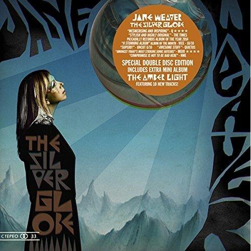 Jane Weaver - the Silver Globe [CD]