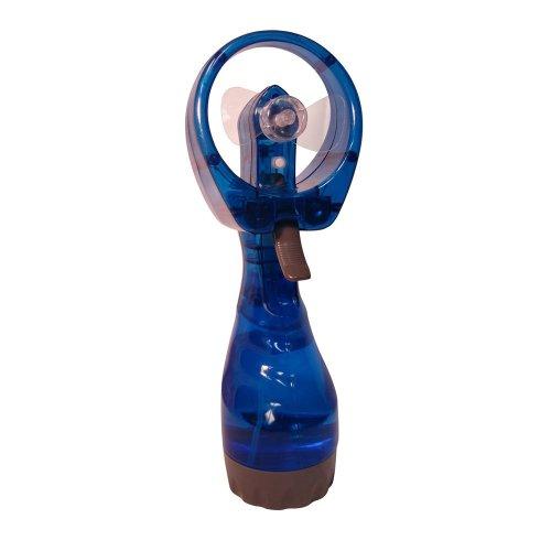 Dreambaby | Blue Water Spray Fan | Water Mist Spray