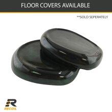 Recoil Knee Pads Floor Covers
