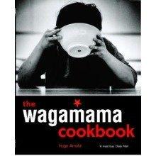 The Wagamama Cookbook - Hugo Arnold