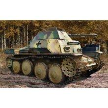 DRAGON 6890 Aufklarungspanzer 38t  1:35 Military Model Kit