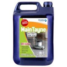 Maintayne - Floor Buffer Polisher 2 x 5 Litres (10L) | Chemiphase Ltd